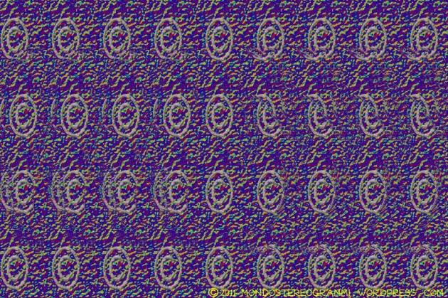 Stereogramma 16