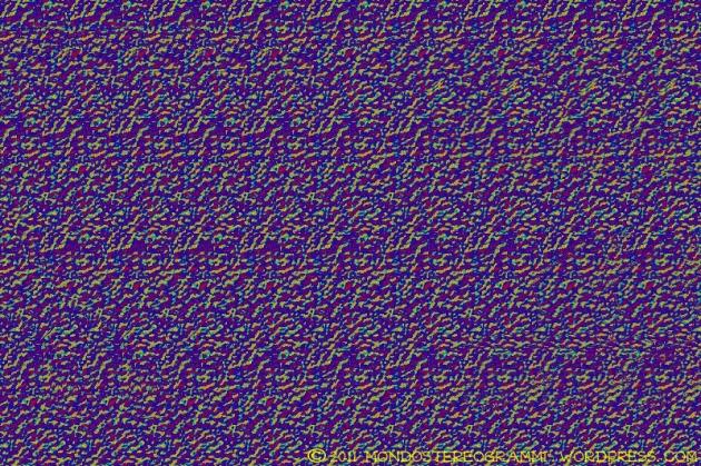 Stereogramma 28